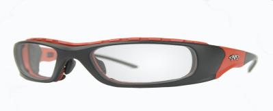 Large Frame Prescription Safety Glasses : Frames - Hoya Safety Eyewear